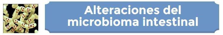microbioma y depresión