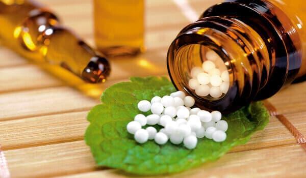 Historia de la Homeopatía