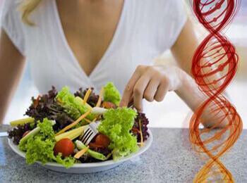 alimentación según tu ADN