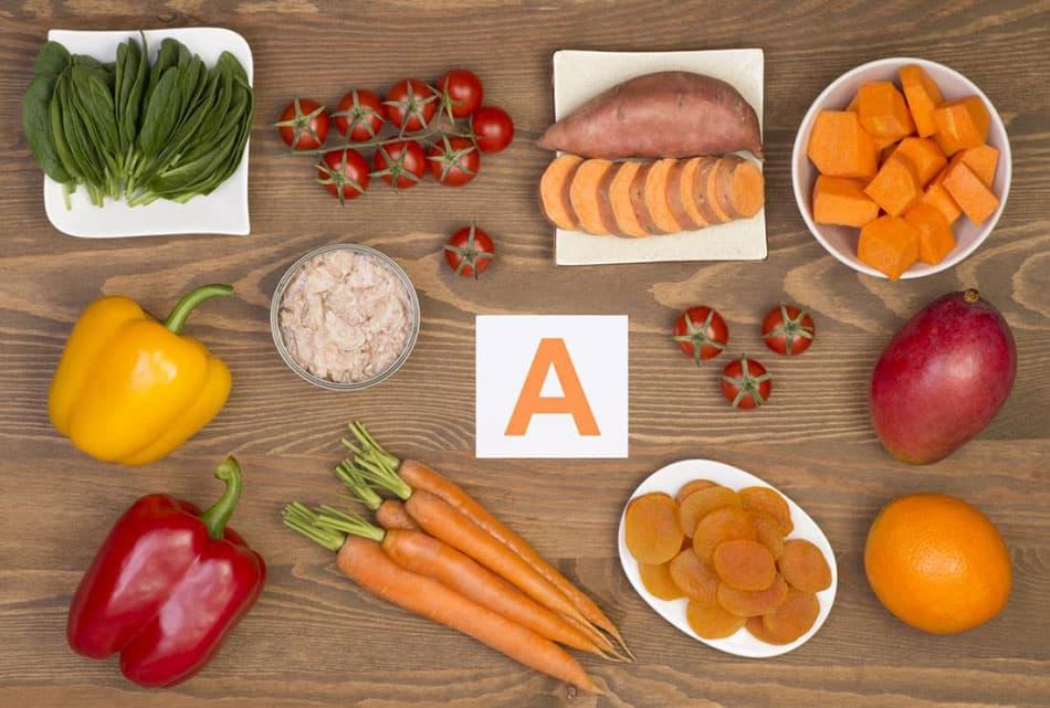 vitamina-a